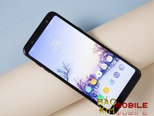 Thay màn hình Samsung J6, J6 Plus