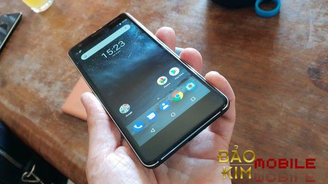 Dịch vụ thay/ sửa nguồn Nokia lấy ngay, giá rẻ tại Hà Nội
