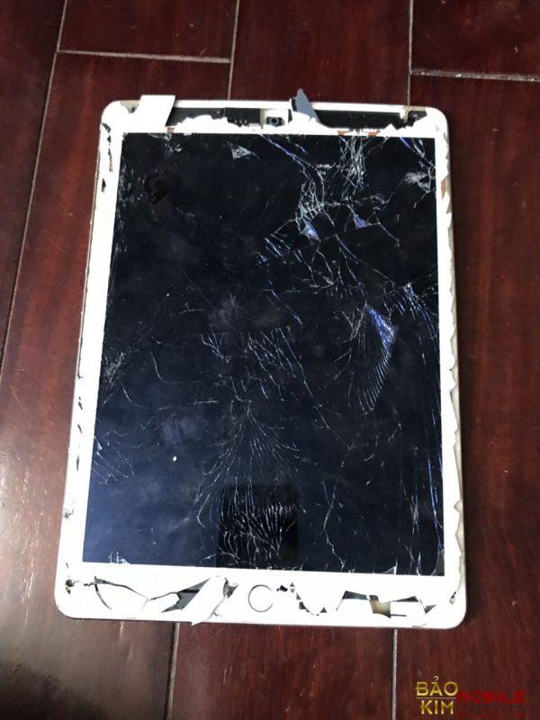 Sửa iPad uy tín tại Hà Nội