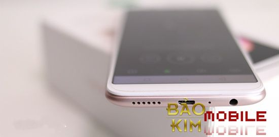 Thay mic Oppo A83