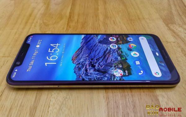 Thay mặt kính Nokia X8, X8 Plus, X8 Pro