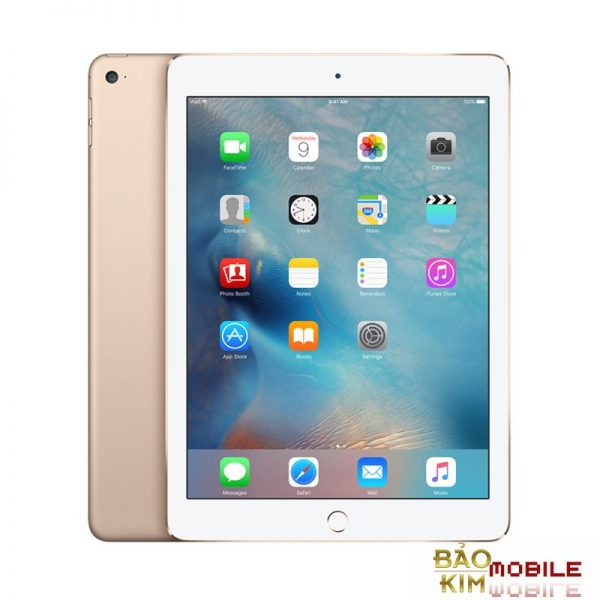 Thay mặt kính iPad