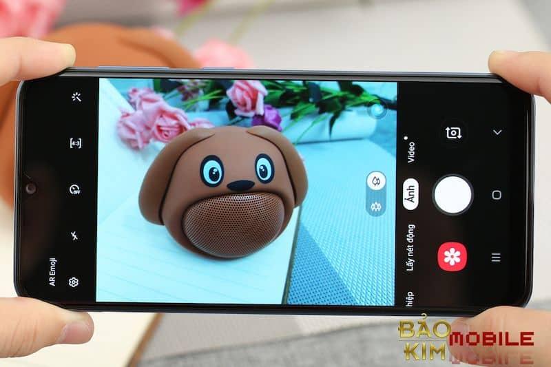 Thay mặt kính Samsung A30
