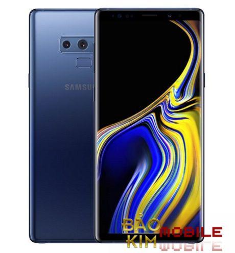 Ép kính Samsung Note 9