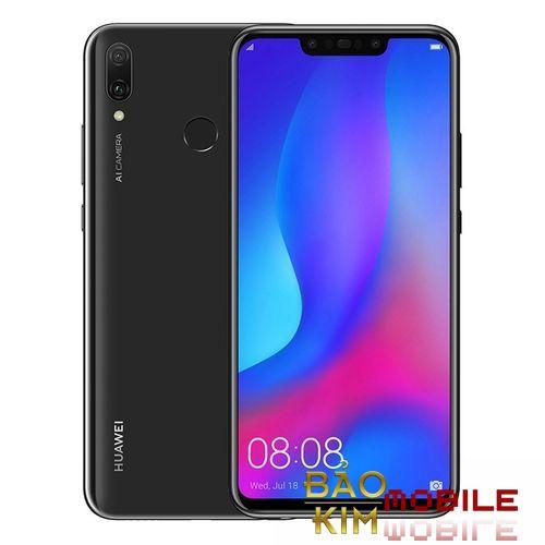 Sửa Huawei Y9 mất nguồn, không lên nguồn