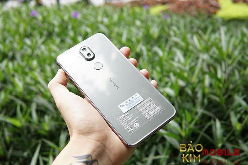 Địa chỉ thay pin Nokia X7 lấy ngay tại Hà Nội