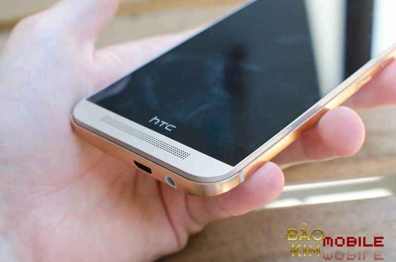 Khắc phục, xử lý lỗi mic trên điện thoại HTC nhanh chóng tại bảo kim