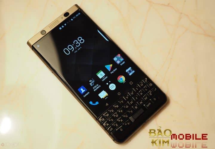 Thay chân sạc Blackberry Keyone