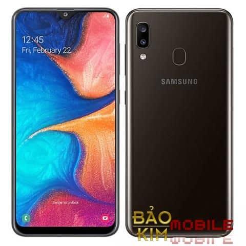 Cần thay mặt kính Samsung A20 trong 1 số trường hợp nhất định