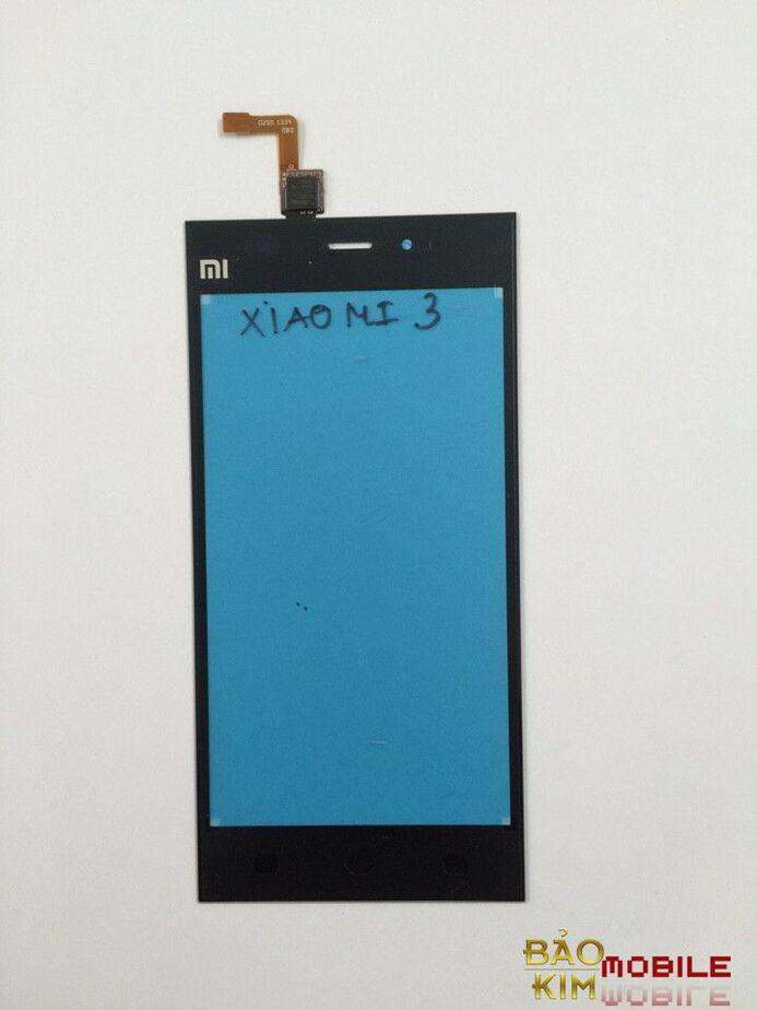Ép kính Xiaomi Mi 3