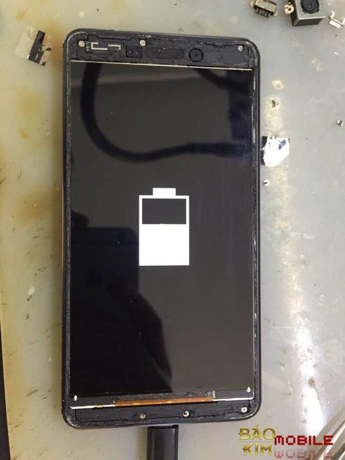 Thay chân sạc Nokia 6.1