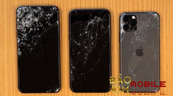Thay Mặt Kính iPhone 11 Pro Max