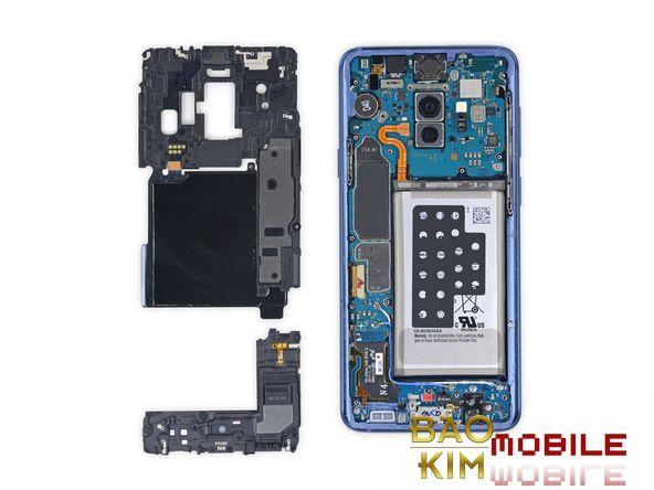 Thay chân sam Samsung S9 chính hãng