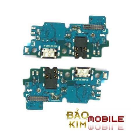 Thay Mic Samsung A30, A30S