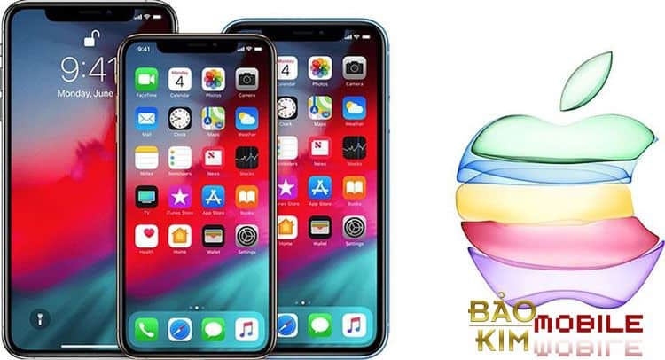 Thay mặt kính iPhone 11, iPhone 11 Pro Max