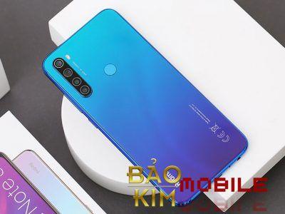 Thay mic Xiaomi Redmi Note 8