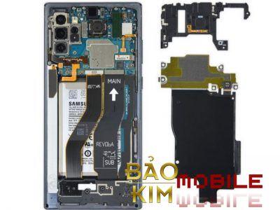 Thay chân sajvc Samsung Note 10 Uy tín chất lượng