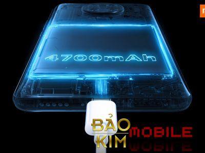 Thay chân sạc Xiaomi K30, K30 Pro chính hãng