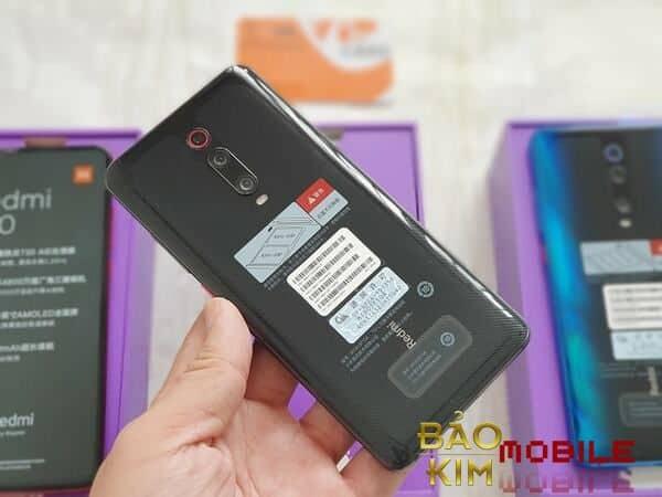 Thay chân Sạc Xiaomi Redmi K20