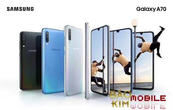 Thay loa Samsung A70