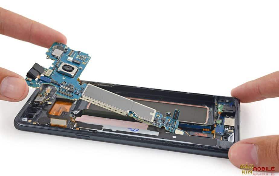 Thay main Samsung Note 7