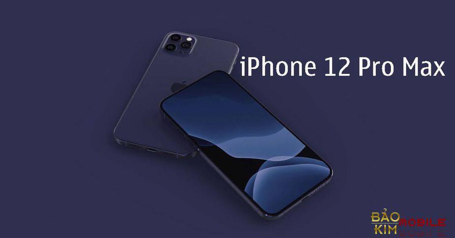 Màn hình của iPhone 12 Pro Max có những cải tiến gì ?