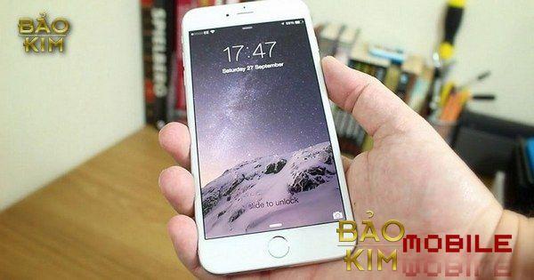 Địa điểm sửa iPhone uy tín tại Hà Nội