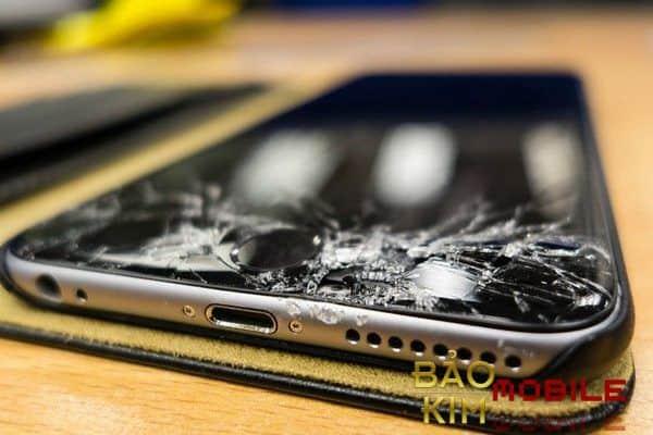 Bảo Kim Mobile - địa chỉ thay màn hình iPhone chính hãng tốt nhất tại Hà Nội