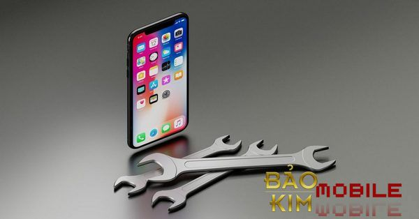 Dịch vụ sửa iPhone lấy ngay Hà Nội – Nhanh chóng và chất lượng