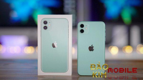 Dịch vụ sửa iPhone 11 tốt nhất tại Hà Nội