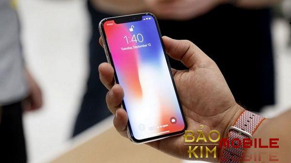 iPhone X | Xs Max - Không lên nguồn uy tín