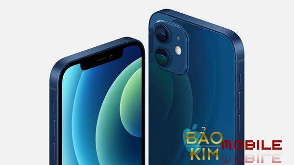 Bảo Kim Mobile - Địa chỉ thay cảm ứng iPhone 12, 12 Pro Max, 12 Mini tốt nhất