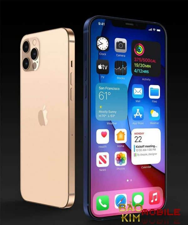 Thay mặt kính iPhone 12, 12 Pro, 12 Pro Max chính hãng, lấy ngay tại Hà Nội