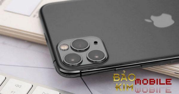 Thay Mic iPhone 11, 11 Pro Max tại Hà Nội