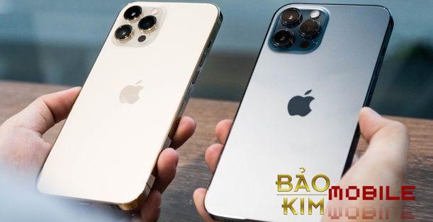 Thay Mic iPhone 12, 12 Pro Max, 12 Mini ở đâu?
