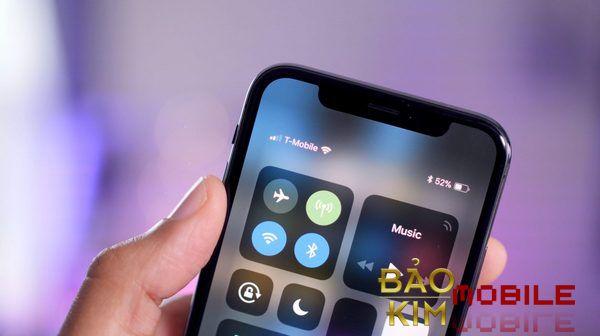 Dịch vụ thay pin iPhone X, Xs, Xs Max tại Hà Nội