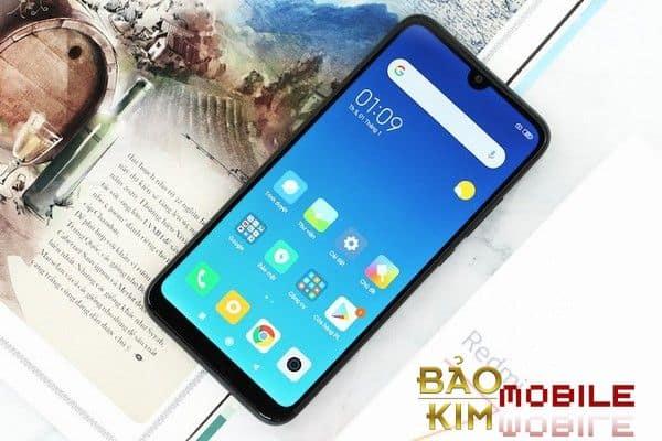 Dịch vụ thay pin Xiaomi Redmi 7 tại Hà Nội