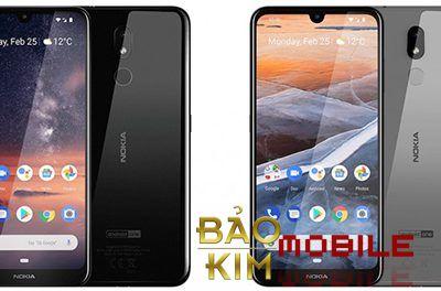 ÉP, Thay mặt kính Nokia 3.2 – Chính hãng giá rẻ nhất tại Hà Nội