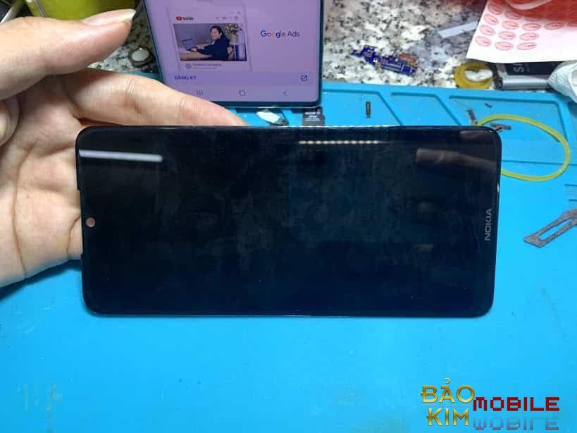 Màn hình Nokia 7.2 chính hãng giá rẻ