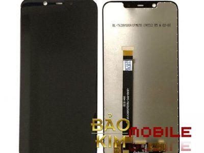 Thay mặt kính Nokia 8.1