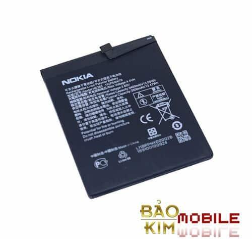 Thay pin Nokia 8.1, X7 : Chính hãng, giá rẻ lấy luôn tại Hà Nội