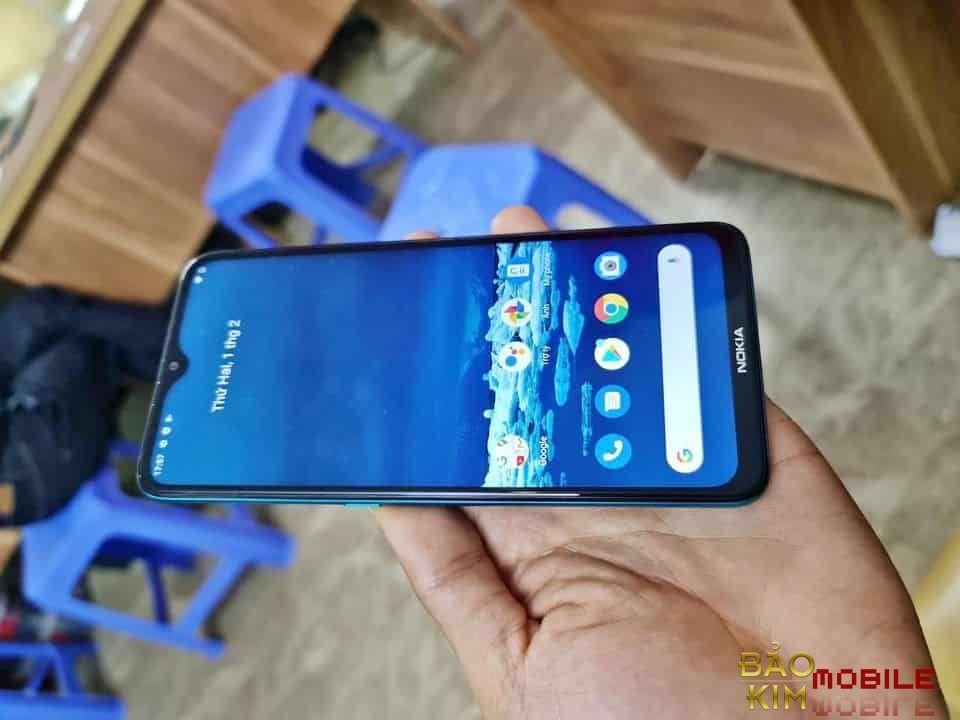 Thay màn hình Nokia 5.3 chính hãng
