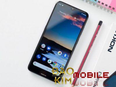 Thay màn hình Nokia 5.3