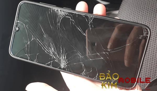 Thay màn hình Samsung A52 Chính Hãng