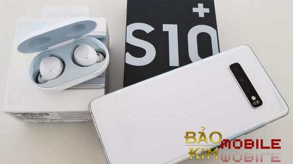 Sửa Samsung S10, S10 Plus