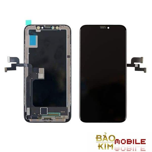 Cảm ứng iphone 11 bị hỏng, cần được thay thế