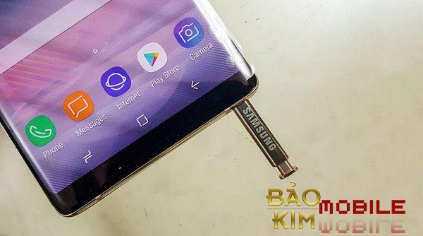 Thay Main Samsung Note 9