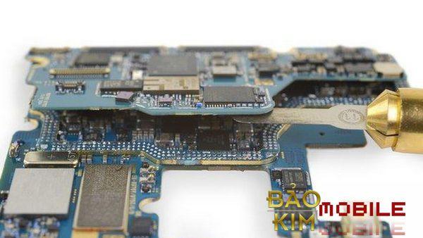 Thay Main Samsung S10 Plus
