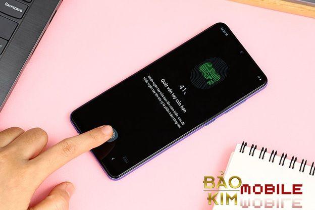 Thay chân sạc Samsung A31