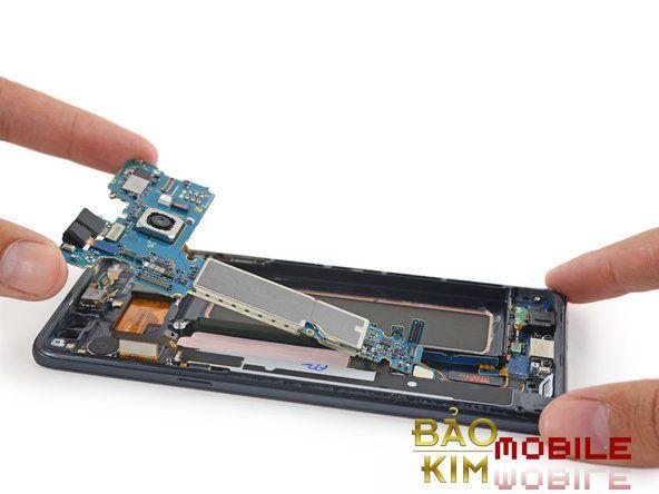 Thay chân sạc Samsung Note 7 (Note FE)